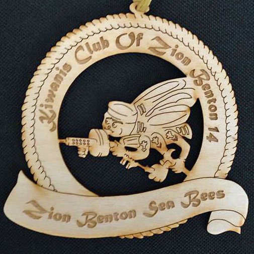 2014 Ornament